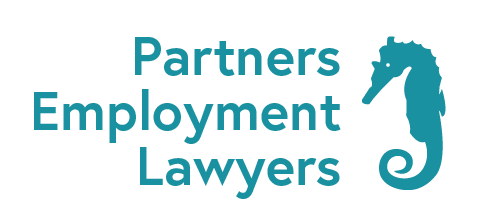 partners employment lawyers london logo